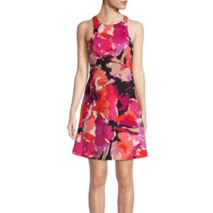 NWT Trina Turk Robles Sleeveless Jersey Dress